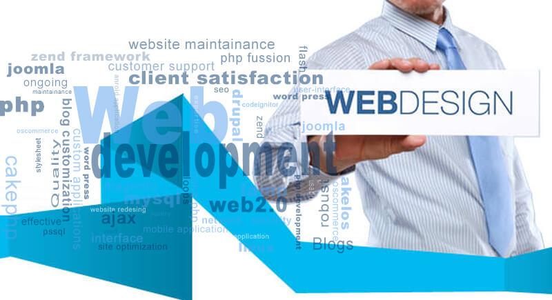 Web Tasarım & Programlama